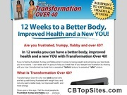 transformationover40.com  Shari Fitness presents Transformation Over 40 fat burning secrets