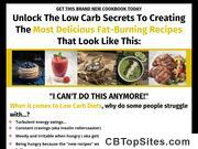 Hack Your Carbs: Weight Loss Cookbook