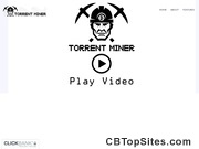 The Torrent Miner - For Cooling Your Mining Equipment More Efficient