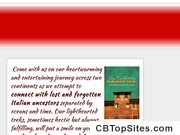 Clickbank -Book about family tree and Italian ancestry by Sandy and Dr. Picardi -