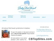 The Complete Guide To Flat Head Syndrome In Infants