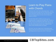 Learn to Play Piano with Chords! | Playing Piano with Chords