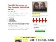 Push Button Marketer - Automation Software For Internet Marketers