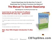 BaseCamp Manual - Get your tutorial to Garmin BaseCamp here — BaseCamp Manual - Get Expert in Using BaseCamp