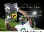 Truth About How To Catch A Football — Truth About How To Catch A Football
