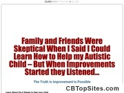 Autism Support Program