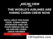 Become A Flight Attendant - The Ultimate Cabin Crew Interview Guide.