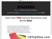 Exercise Resistance Loop Bands Official Site -
