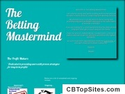 The Betting Mastermind