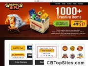 Marketing Graphics | Minisite Templates | Squeeze Page Templates | Graphics Sifu