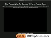 Play Piano In A Day