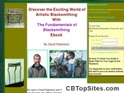Fundamentals of blacksmithing