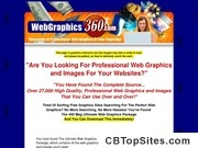 The Ultimate Web Graphics Package