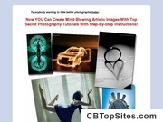 Learn Creative Photography