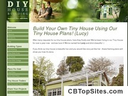 Use These Tiny House Plans To Build A Beautiful Tiny House Like Ours