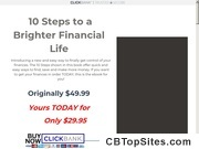 10 Steps To A Brighter Financial Life - Personal Finance Success