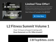 L2 Fitness Summit Volume 1