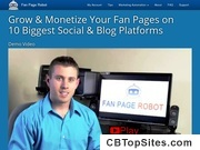 Fan Page Robot | 10-in-1 Marketing Software Autoposter to Increase Social Media Followers