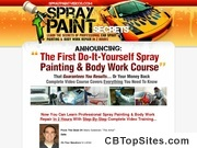 How To Spray Paint Your Car