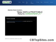 """#1 Stock Investing Club"", Wealth Builders Club,monthly Commissions"