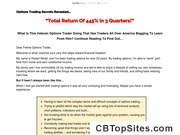 8 Simple Rules Sales Page V3 - The Trading Code