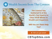 Wealth Secrets from the Cosmos
