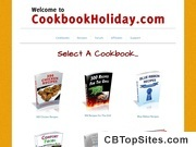 Great Cookbooks At Discount Prices!
