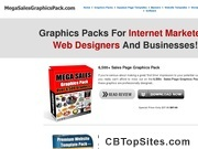 Internet Marketing Graphics Packs & Templates