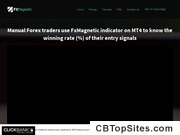 FxMagnetic 2 - Best Forex Indicator for MT4 With Success Rate (%)