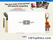 Singorama | Guide To Songwriting