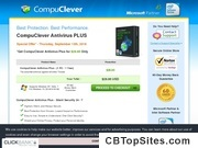 Purchase Antivirus Plus | CompuClever