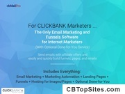 Email Marketing, Automation, Funnels Software for IM