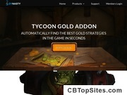 Tycoon - WoW Gold Addon