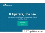 Tipster Warehouse - Multiple Tipsters, One Fee