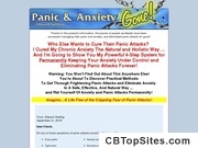 Panic and anxiety attack