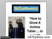 Growtaller4u Affiliate Makes $11,348 In Past 3 Months