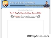 Get Great Soccer Skills With These Soccer Training Tips