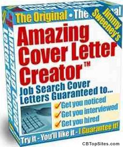 Amazing Cover Letters for You