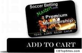 Soccer Betting Master  --  Revolutionary Soccer Betting Systems That Beat Any Sportsbook