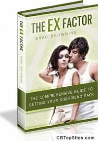 The Ex Factor | Guide to Getting Your Ex Back