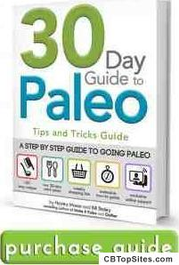 30 Day Guide to Paleo Meal Plan - Primal Palate | Paleo Recipes
