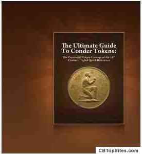The Ultimate Guide To Conder Tokens: The Provincial Token-Coinage of the 18th Century Digital Quick Reference