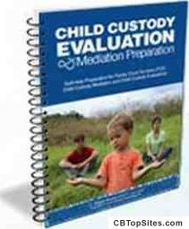 Child Custody Evaluation And Mediation Preparation