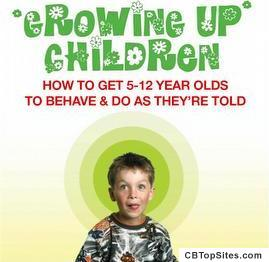Growing Up Children Book