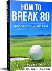 Online Golf Instruction Program - Drop 7.5 Shots By the Weekend. Guaranteed!