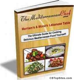 The Mediterranean Chef.com | Authentic Lebanese Cuisine