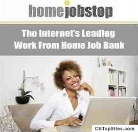 Work From Home Job Bank