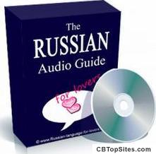 Russian Language Course for Men