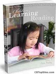 Children Learning Reading Program - How to Teach Your Child to Read