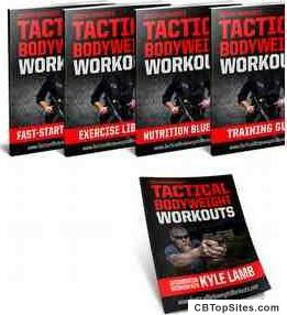 Tactical Workouts — Tactical Bodyweight Training System | Bodyweight Workouts